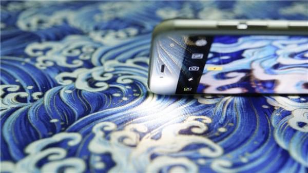 双摄柔光自拍很安全:金立S9正式发布 售价2499元的照片 - 9