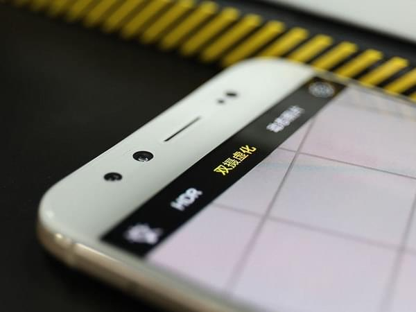 vivo X9上手:前置双摄,自拍这件事vivo是认真的的照片 - 12