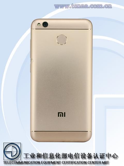 小米神秘设备获入网许可:5吋720P屏幕+4000mAh电池的照片 - 4