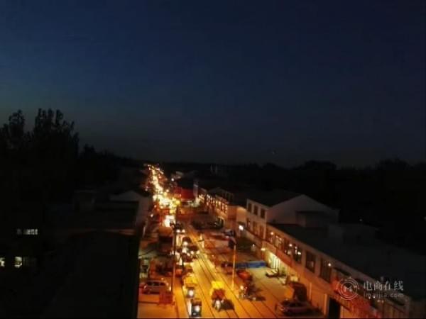 """沙集故事:""""淘宝第一镇""""的十年乐与路的照片 - 4"""