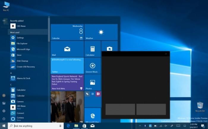 颜值提升:Windows 10 Creators Update用户界面更新一览的照片 - 4