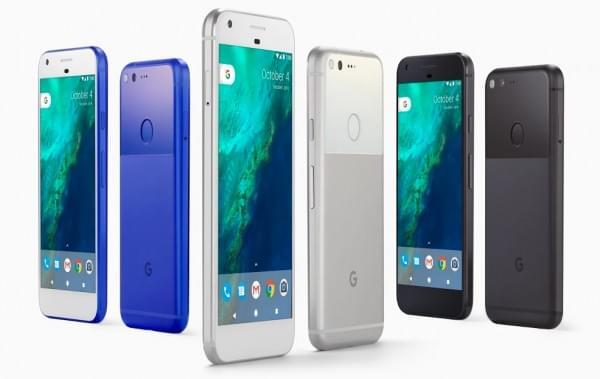 Google Pixel/Pixel XL简单上手的照片 - 2