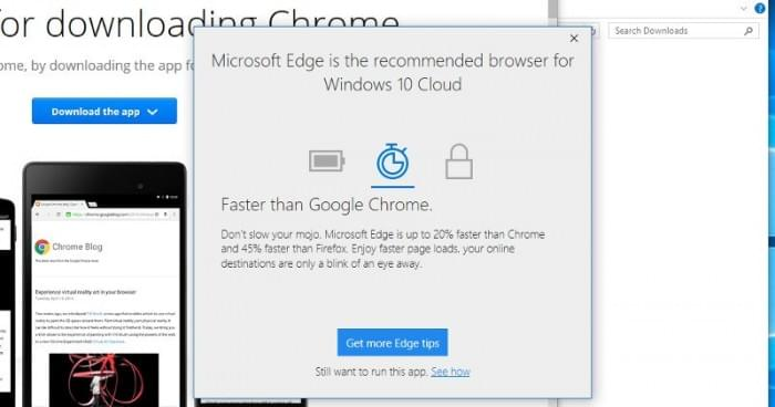 Chromebook该担忧吗?微软大杀器Windows 10 Cloud今晚亮相的照片 - 1