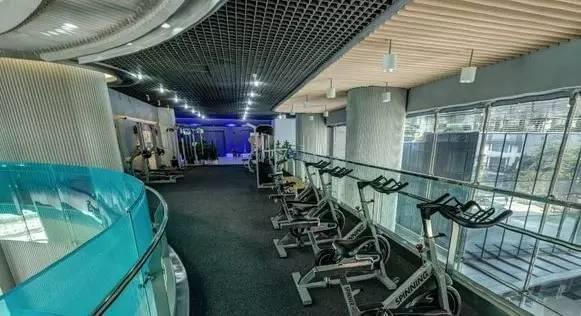 实拍深圳腾讯大厦:传说中马化腾所在的39层的照片 - 7