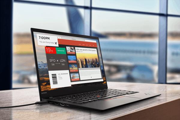 联想更新2017款ThinkPad X1 Carbon/Yoga/Tablet产品线的照片 - 10