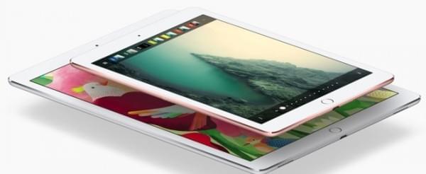 传10.5英寸iPad Pro明年第一季度发布 采用A10X处理器的照片