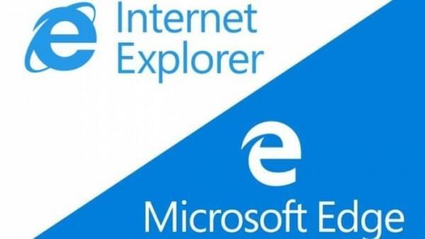 IE和Edge浏览器单月流失4000万用户 年内共流失3.3亿的照片