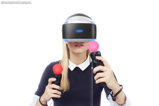 三大VR头设全面对比 最终竟是建议不要买?的照片 - 2