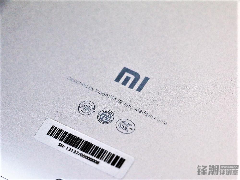 只有轻薄还不够:小米笔记本Air 4G版体验评测的照片 - 8