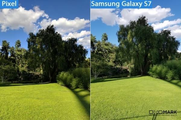 Pixel XL售价与iPhone 7 Plus一样 但缺失许多关键功能的照片 - 4