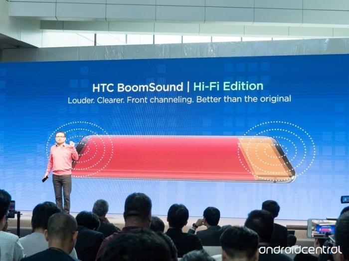 649美元:HTC U 11正式发布的照片 - 6
