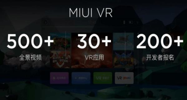 小米发布正式版VR眼镜:支持四款手机,售价199元的照片 - 8