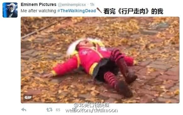 行尸走肉第七季第二集预告:Glenn走后故事将如何发展的照片 - 3