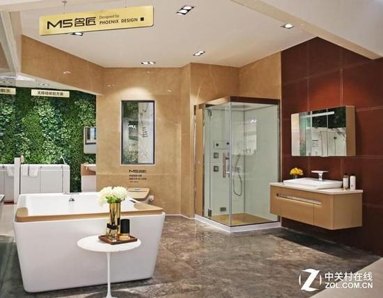 迎战千亿市场 九牧智能卫浴将全球发布