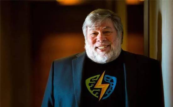 苹果联合创始人Wozniak宣布进军区块链