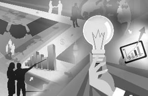"""多元持股立体激励 国企改革创新的""""号百路径"""""""