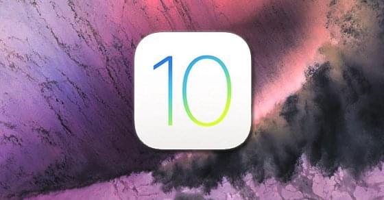 盘点iOS 10的23个隐藏新特性的照片 - 1