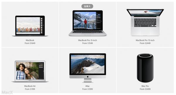 """苹果在线商店 美、加""""黑色星期五""""促销活动正式上线的照片 - 8"""