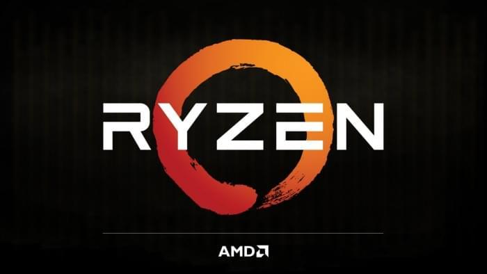 锐龙 AMD Ryzen 7 1800x 评测的照片 - 1