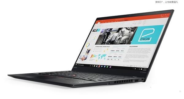 联想2017款ThinkPad X1 Carbon国内售价曝光:9989元的照片 - 2