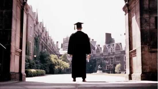 浙大与新西兰大学共建联合学院 中外学历一起拿