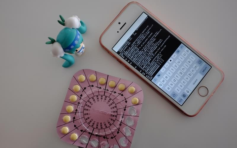 手机上调试阿升的代码