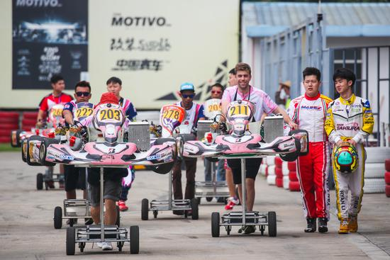 张昊鹏:ROK中国第二赛季开启 大计划已在路上