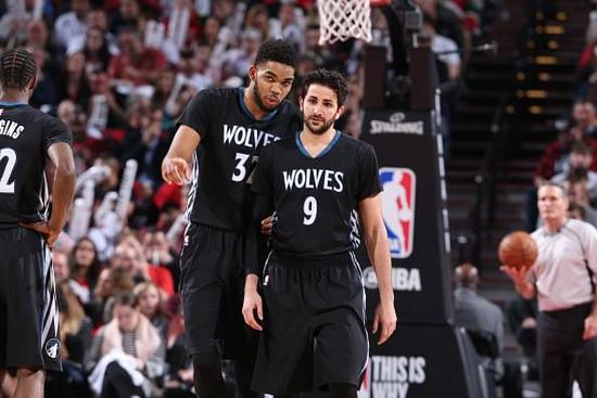 狼隊已經給瞭盧比奧足夠時間,現在雙狀元和巴特勒要進入新時代
