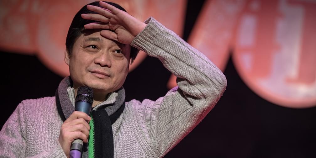 城事·北京:农民工自办春晚 崔永元主持