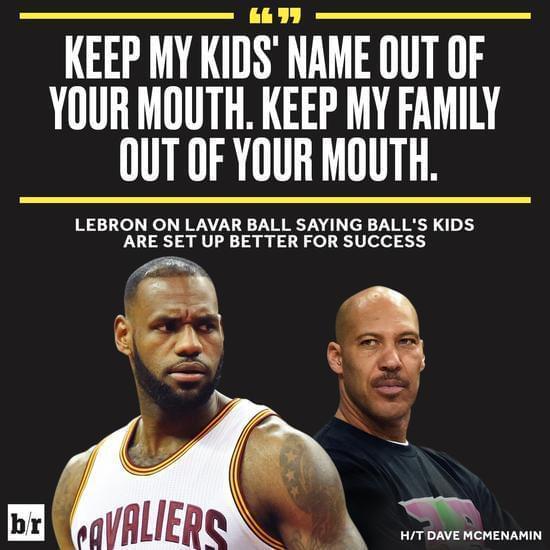 球爹:誰管LBJ!我單挑就是能贏MJ 我兒就比庫裡強