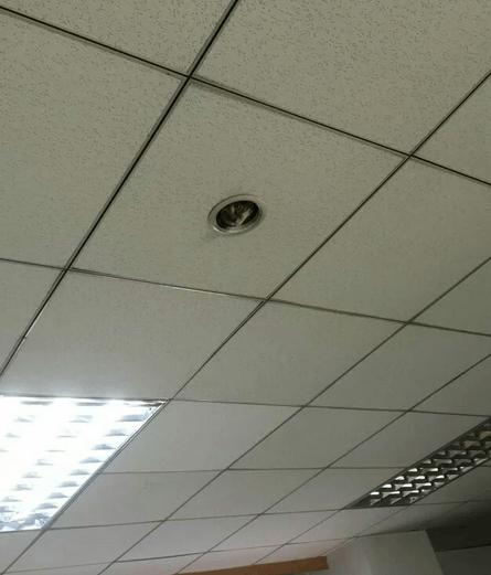 貓眼攝像頭