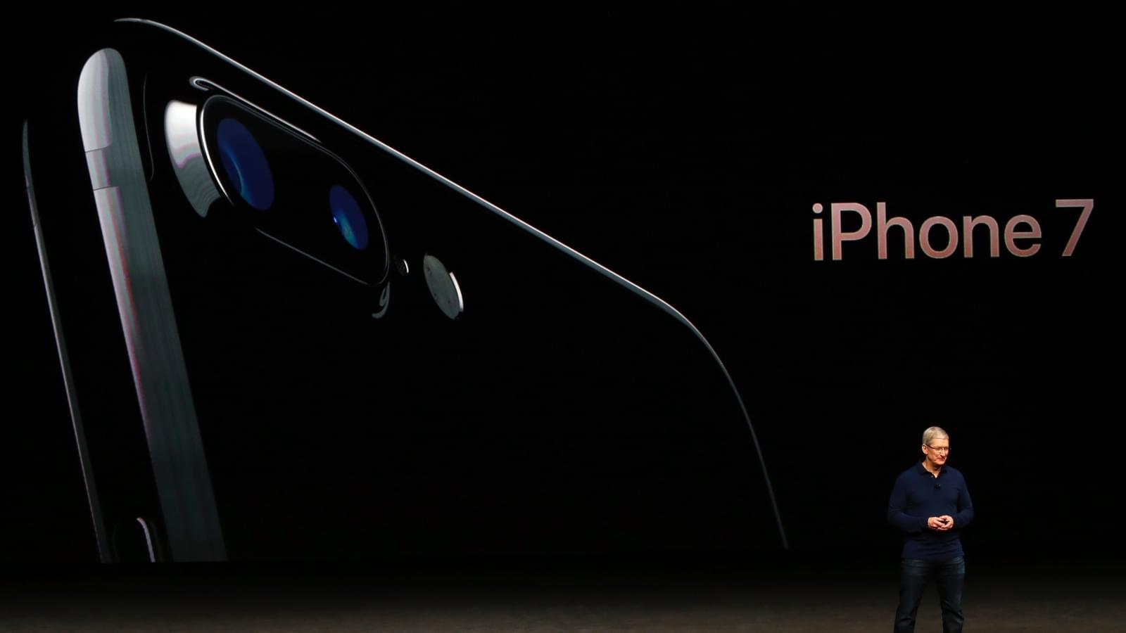 外媒称苹果仍乏味无趣:外观没新意 无惊喜环节的照片