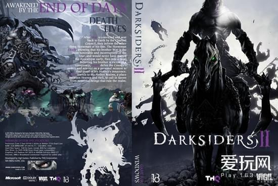 游戏史上的今天:进步与瑕疵同在《暗黑血统2》