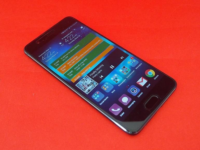 华为P10 Plus评测:现在可以购买的最佳手机之一的照片 - 15