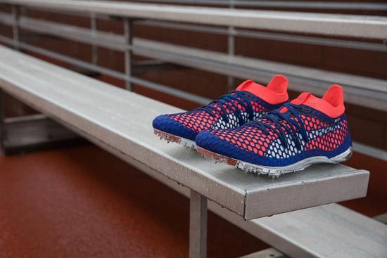 适合多宽度 PUMA推出NETFIT鞋面科技