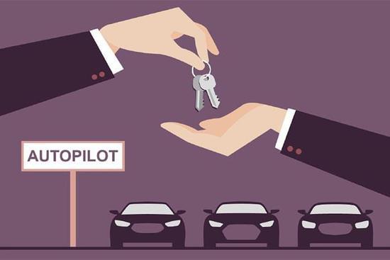 產業聯盟趨勢明顯  自動駕駛還有多大投資價值