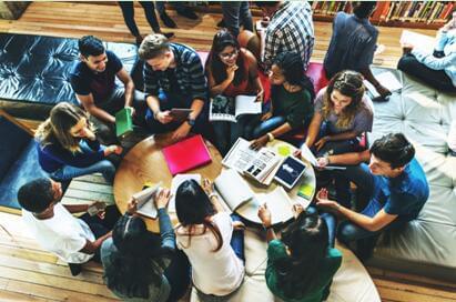 《海外游学英语》全国首发 凸显新东方国际游学教育基因