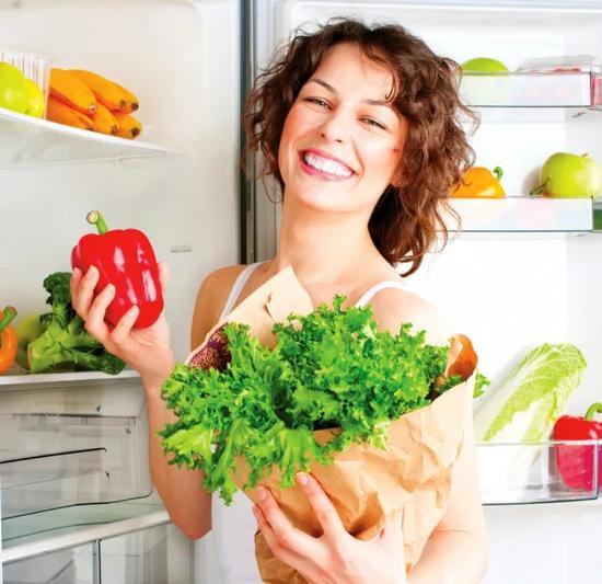 常吃樱桃等8种食物 保证跑者关节更健康