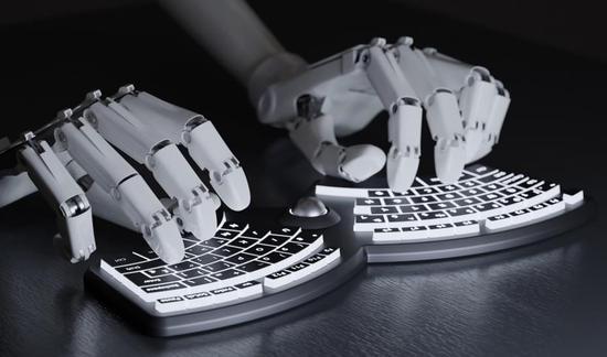 機器人扼殺就業?省下來的時間干點啥不好