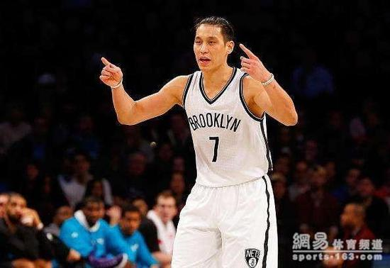 書豪:健康籃網下季必入季後賽 今夏招募球星加盟
