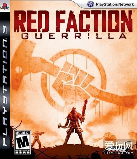 游戏史上的今天:放肆破坏《红色派系:游击战》