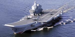 国产航母海试在即:独家解析其强大战力