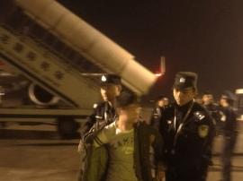 川航客机因突发状况降落长沙 警方:非劫机是扰序