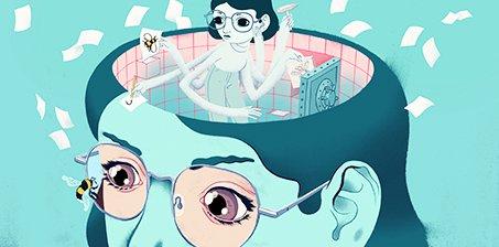 最强大脑记忆女神卢菲菲记忆训练法大公开
